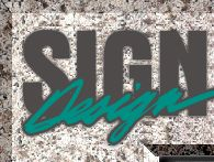 Sign Design Associates, Fabricators and Installers of Complete Sign System Packages for Large and Small Businesses