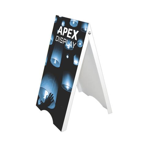 Apex A-Frame
