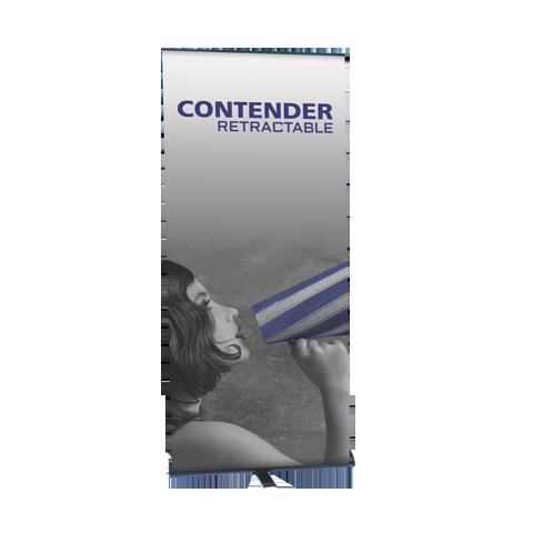 Contender Mega