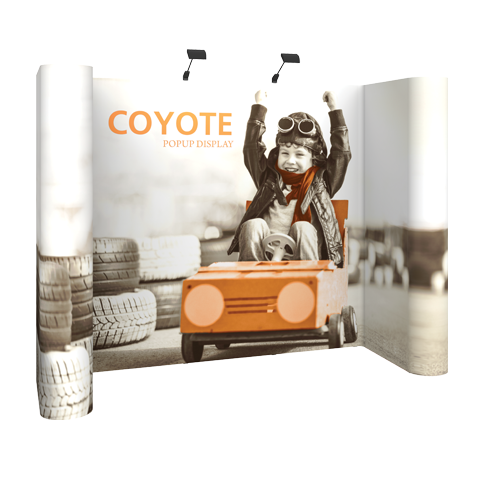 Coyote Horseshoe Kit