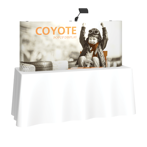 2x1 Coyote Straight Kit