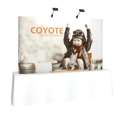 3x2 Coyote Straight Kit