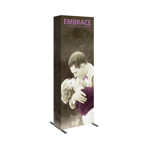 Embrace 1x3
