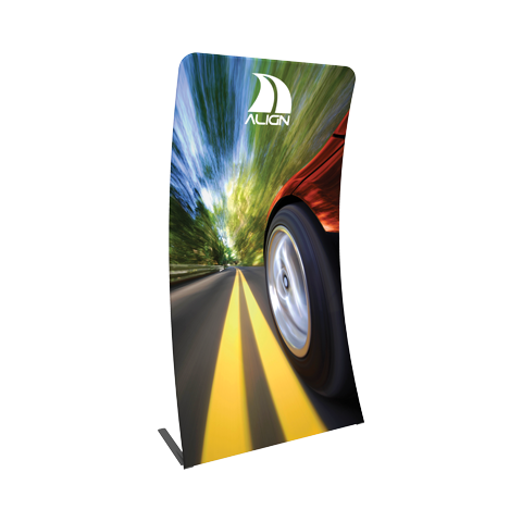 Formulate Essential Banner 1200 Curved