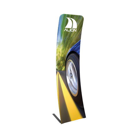 Formulate Essential Banner 600 Curved