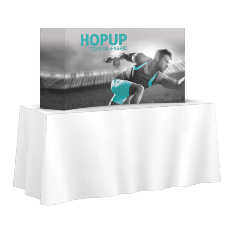 HopUp Curved 2x1