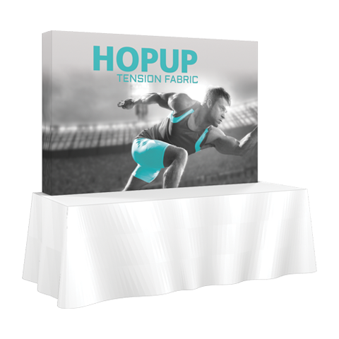 HopUp Straight 3x2