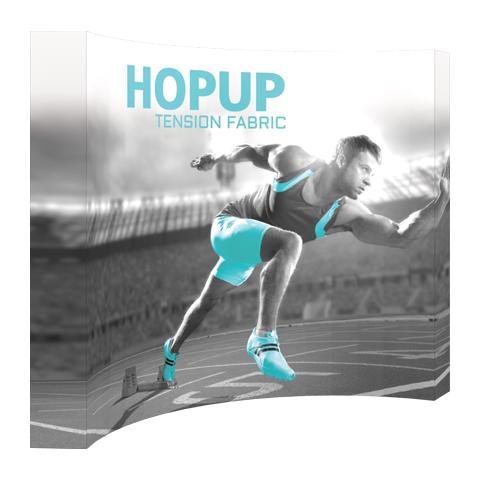 HopUp Curved 4x3