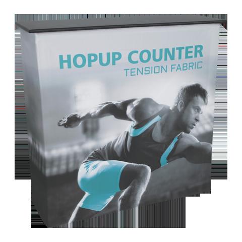 Hopup Counter
