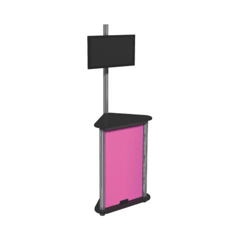 Linear Kiosk 05