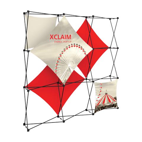 Xclaim 3x3 K2
