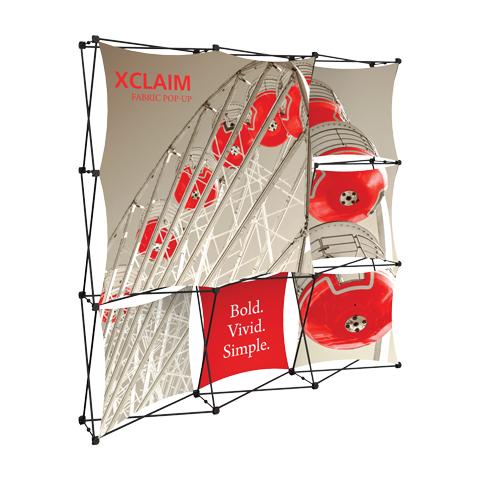 Xclaim 3x3 K3