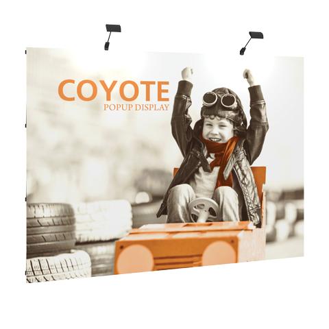 4x3 Coyote Straight Kit