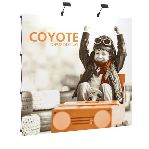 3x3 Coyote Straight Kit