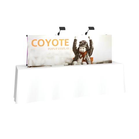 3x1 Coyote Straight Kit