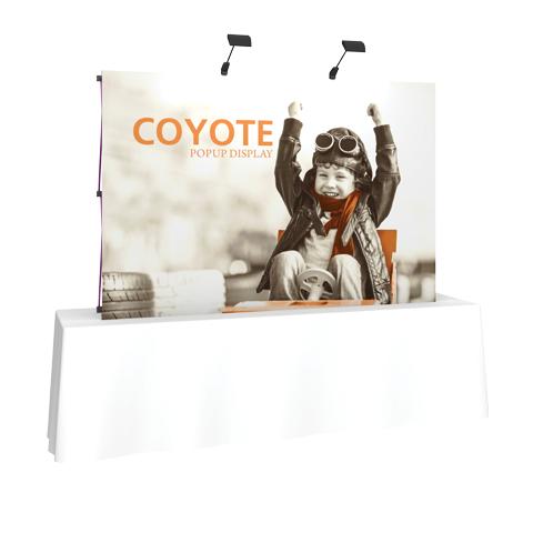 3x2 Coyote Straight Kit