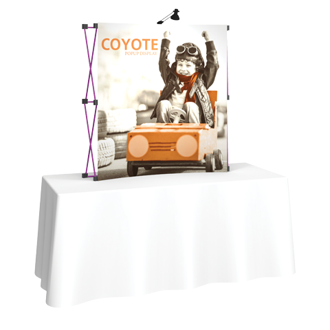 2x2 Coyote Mini Kit