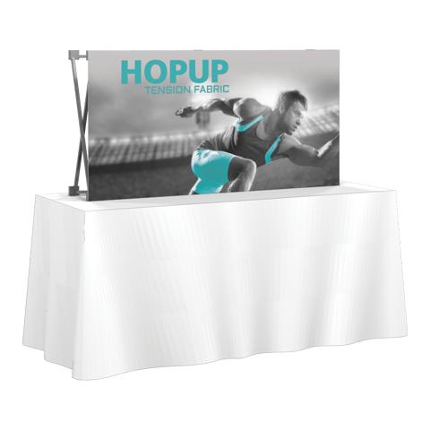 HopUp Straight 2x1