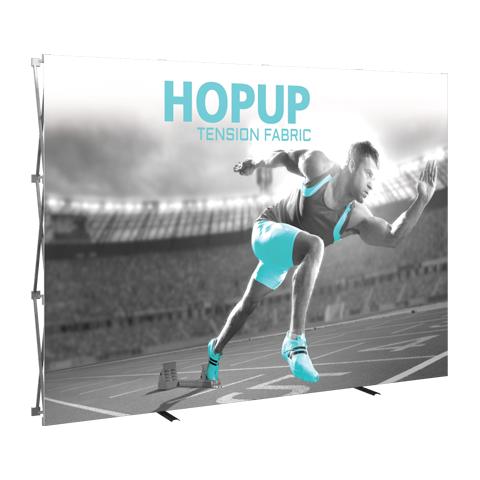 HopUp Straight 4x3