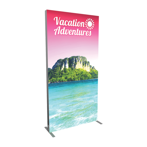 Vector Frame Light Box 04-R