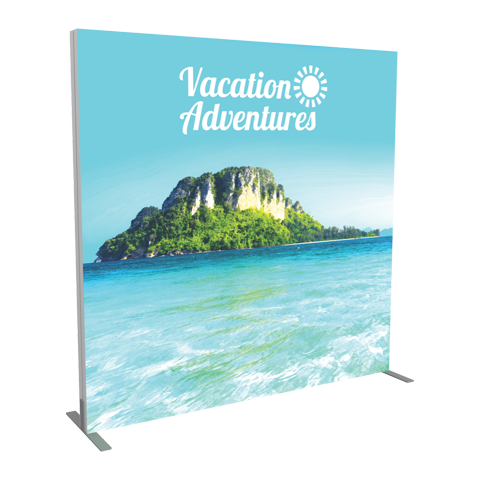 Vector Frame Light Box 03-S