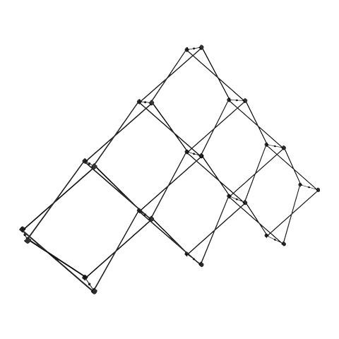 Xclaim 6 Quad Pyramid K1