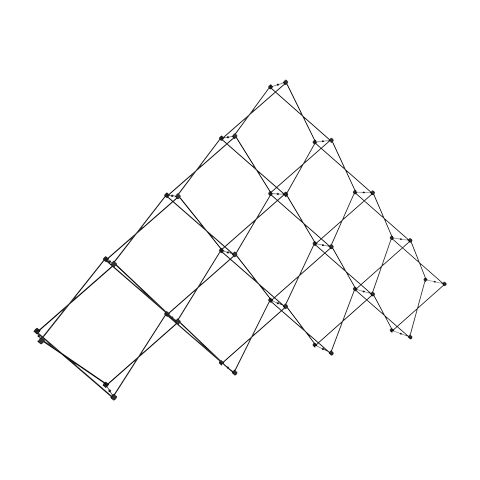 Xclaim 10 Quad Pyramid K2