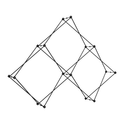 Xclaim 3 Quad Pyramid K1