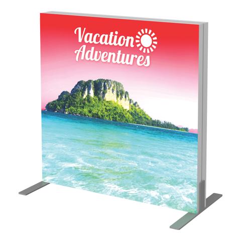 Vector Frame Light Box 01-S