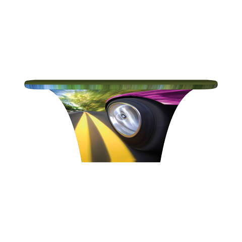 Formulate Essential Banner 920 Curved