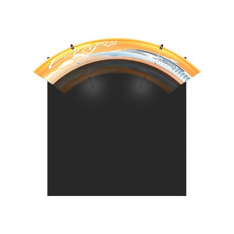 Formulate Master 10' Horizontal Curve 02