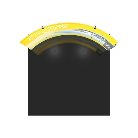 Formulate Master 10' Horizontal Curve 03