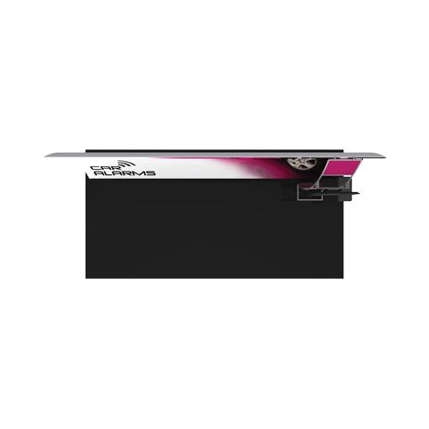 Formulate Master 20' Vertical Curve 03