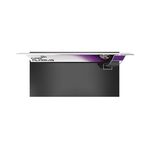 Formulate Master 20' Vertical Curve 04