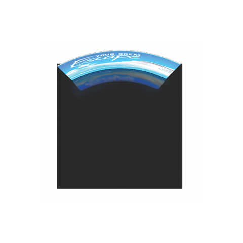 Formulate Master 8' Horizontal Curve
