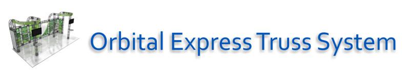 Orbital Express Truss System