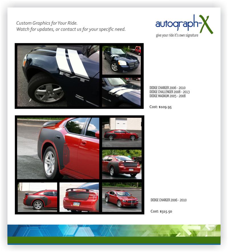 autographx webpage