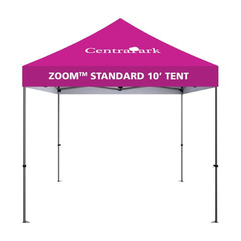 Popup Tent 10ft
