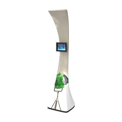 iPad Kiosk 02
