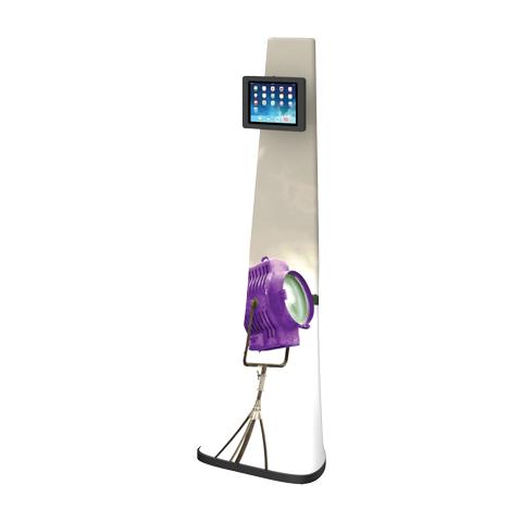 iPad Kiosk 03