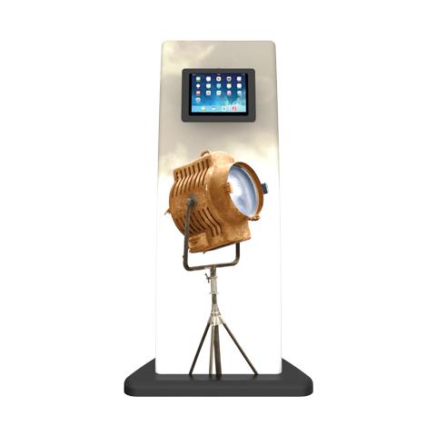iPad Kiosk 04