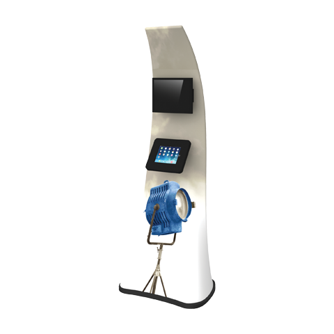 iPad Kiosk 01